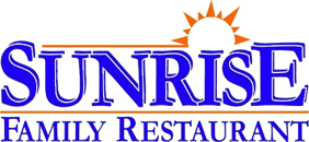Sunrise Family Restaurant Logo